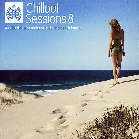 Ministry of sound chillout sessions