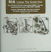 Colour the Small One [16 Tracks]