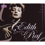 Best of Edith Piaf [EMI] [Box]