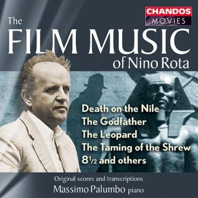 Film Music of Nino Rota [Original Soundtrack Collection]