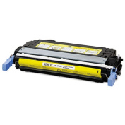 6R1328 Compatible Remanufactured Toner, 11800 Page-Yield, Yellow
