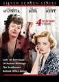 Silver Screen Series Vol.5 - 4 Feature Films [Region 1]
