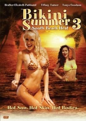Bikini Summer 3 [Region 1]: South Beach Heat