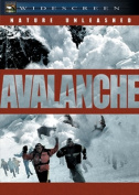 Avalanche - Nature Unleashed [Region 1]
