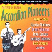 Texas-Mexican Border Music, Vol. 3