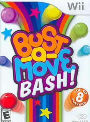 Bust a Move Bash