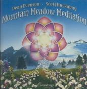Mountain Meadow Meditation