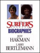 Surfers Journal Biography