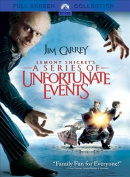 Lemony Snicket's A Series of Unfortunate Events [Region 1]