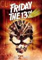 Friday the 13th [Region 1]