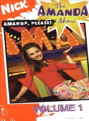 The Amanda Show - Volume 1
