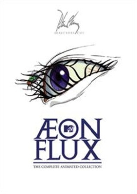 Aeon Flux - The Complete Animated Collection [Region 1]