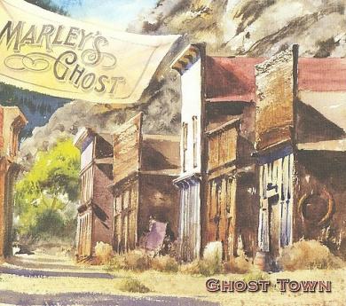 Ghost Town [Digipak]