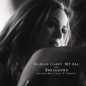 My All [US CD Single #1] [Single]