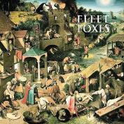Fleet Foxes [EP] *