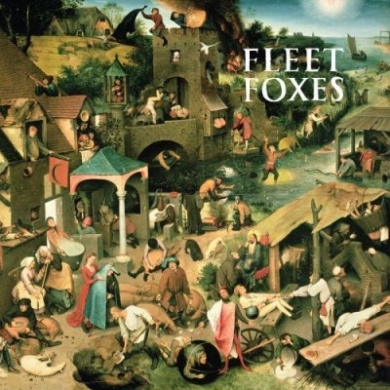 Fleet Foxes [Slipcase] *