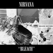 Bleach (Deluxe Edition) (Vinyl) [Vinyl]