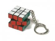 Rubiks Cube 3x3 Keyring