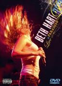 Beth Hart - Live At The Paradiso [Region 1]