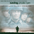 Saving Private Ryan [Music From The Original Motion Picture Soundtrack]