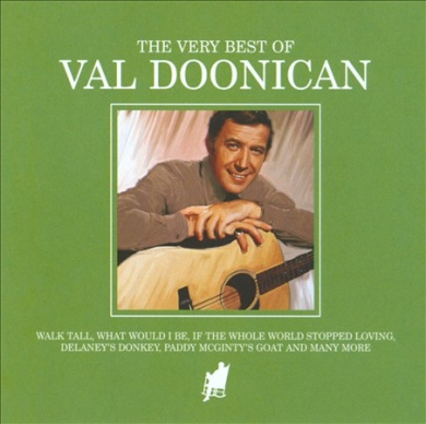 Very Best of Val Doonican [Universal] *