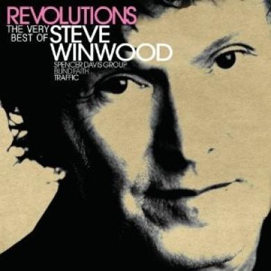 Revolutions: The Very Best of Steve Winwood *