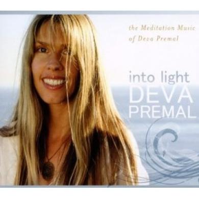 Into Light: The Meditation Music of Deva Premal [Digipak]