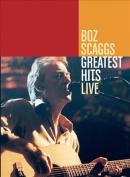 Boz Scaggs - Greatest Hits Live [Region 1]