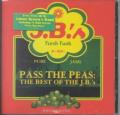 Pass the Peas