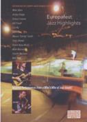 Europafest - Jazz Highlights [Region 2]