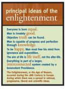 MM - Ideas of Enlightenment