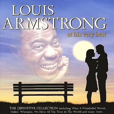 At His Very Best (2CD)