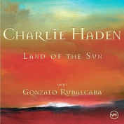 The Land Of The Sun