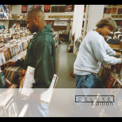 Endtroducing... [Deluxe Edition]  [Slipcase] [Parental Advisory]