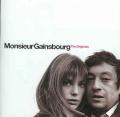 Monsieur Gainsbourg