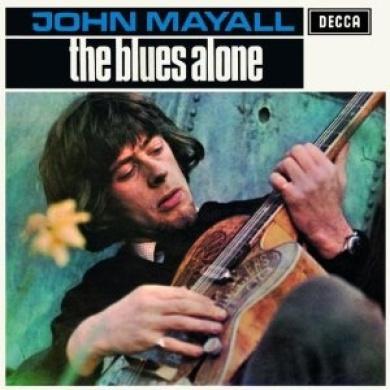 The Blues Alone [Bonus Tracks]