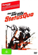 Status Quo: The One and Only [Region 1]