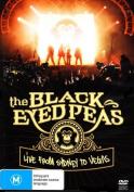 The Black Eyed Peas [Region 2]