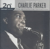 The Best Of Charlie Parker 20th Century Masters The Millennium Collection