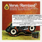 Verve Remixed / Unmixed 3 [International Version]