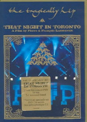 The Tragically Hip - That Night In Toronto [Region 1]