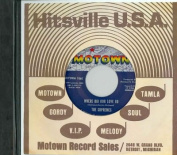 The Complete Motown Singles, Volume 4