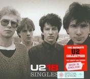 U218 Singles [UK Bonus Track]