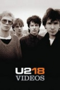 U2 - 18 Videos [Region 2]
