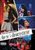 Amy Winehouse - I Told You I Was Trouble [Region 1]