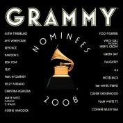 2008 Grammy Nominees