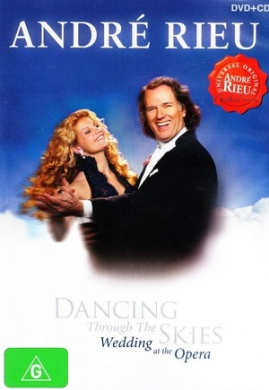 Andre Rieu [Region 1]: Dancing Through the Skies