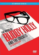 Buddy Holly and the Crickets [Region 2]