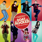 The Boat That Rocked OST [Region 4]