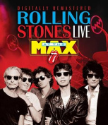 The Rolling Stones - Live at The Max